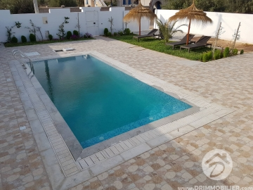 V332 -  Sale  Villa with pool Djerba