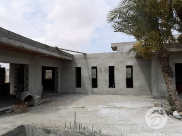 V336 -  Sale  Villa with pool Djerba